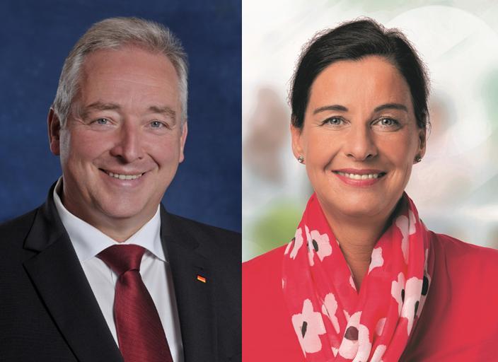 Die CDU stellt sich hinter die Zulieferbetriebe.