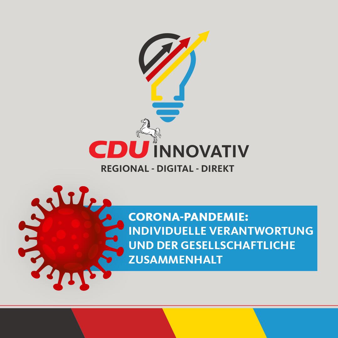 CDU Innovativ mit Karin Maag und Dr. Burkhard Budde